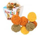 Crunchy Cenouras e Alfafa