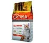 Cotecnica Gato Grain Free Optima Adulto