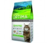 Cotecnica Gato Optima Grain Free Sterilized