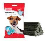 Cães Beaphar Dental Vara Pequenho 7uds