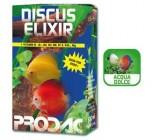 Discus Elixir Para Aumentar a Vitalidade