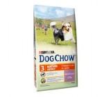 Pienso Para Perros Mature Dog Chow Cordero