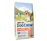 Pienso Para Perros Dog Chow Sensitive Salmon