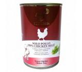 Equilíbria Monoproteica 100% Carne de frango