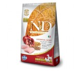 Farmina Natural & Delicioso Baixa Grain Adulto Mini Light