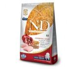 Farmina Natural & Delicioso Baixa Grain Filhote de Cachorro Maxi