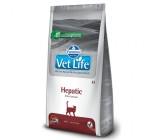 Vet Vida Felino Hepática Farmina