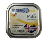 Frango Pate Forza10 100g
