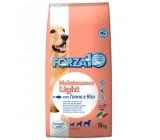 Forza10 Mantenimiento Light atún y Arroz