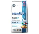 Forza10 Maxi Diet Razas Grandes Pescado 12Kgs