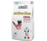 Forza10 Oral Patologías Bucales gingivitis, sarro, halitosis.