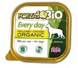 FORZA10BIO Every Day Paté de Pollo