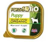 FORZA10BIO Every Day Paté Cachorros
