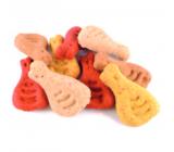 Biscoitos de Cão Presunto Misture  1 kg