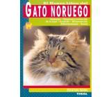 Libro Gato Noruego