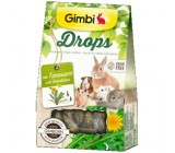 Gimbi Drops Dente de Leao 50grs
