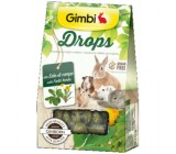 Gimbi Drops Grama de Campo 50grs