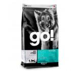 GO! GRAIN FREE Pollo, Pavo y Trucha
