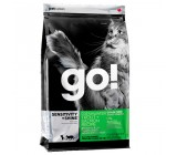 GO! Sensitive and Shine Trucha y Salmon Grain Free