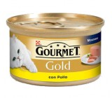 Friskies Gourmet Gold Mousse Pollo