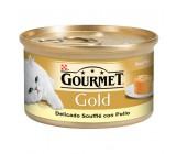 Friskies Gourmet Gold Souffle Pollo