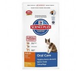 Hill's Feline Oral Care Adult