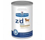 Hill's Prescription Diet Canine z/d ULTRA 370Grs