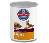 Hills Canine Adult Light