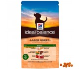 Hills Ideal Balance Canine Adulto Razas Grandes