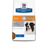 Hills Prescription Diet Canine k/d Mobility Original