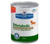 Hills Prescription Metabolic Feline Mantenimiento Del Peso Lata