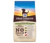 Ideal Balance Canine Adult Grain Free Atum e Batata