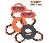Brinquedo com Corda Bomber Tri Loop