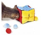 Juguete Cubo Gato