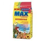 Kiki Max Menú Cotorritas