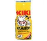 Kiki Alimento Para Hamster y Ardillas