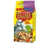 KIKI Mogambo Alimento para Especies Africanas 800grs