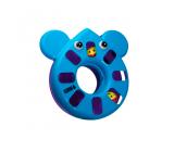 Kong Puzzle Toy Mouse Gatos Activos
