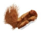 Grama Esquilo Catnip Recarregáveis Kong