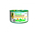Lata Fitness3 Trainer Vegetal Mini