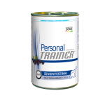 Lata Personal Trainer Adult Medium&Maxi Sensinstestinal