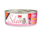 Frango Kitten Lata Select Cat