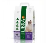 Libra Sterilized Para Gatos
