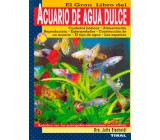 Libro Acuario de Agua Dulce