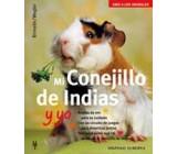 MI CONEJILLO DE INDIAS y YO. Amo a los animales