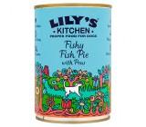 Lily's Kitchen lata de Bolo de Peixe
