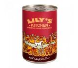 Lily's Kitchen lata de Wild Campfire Stew