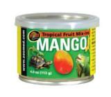 Mango Para Reptiles Zoomed