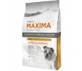 maxima grain free hipoallergenic lamb