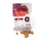 Mediterranean Natural Functional Snacks con Glucosamina
